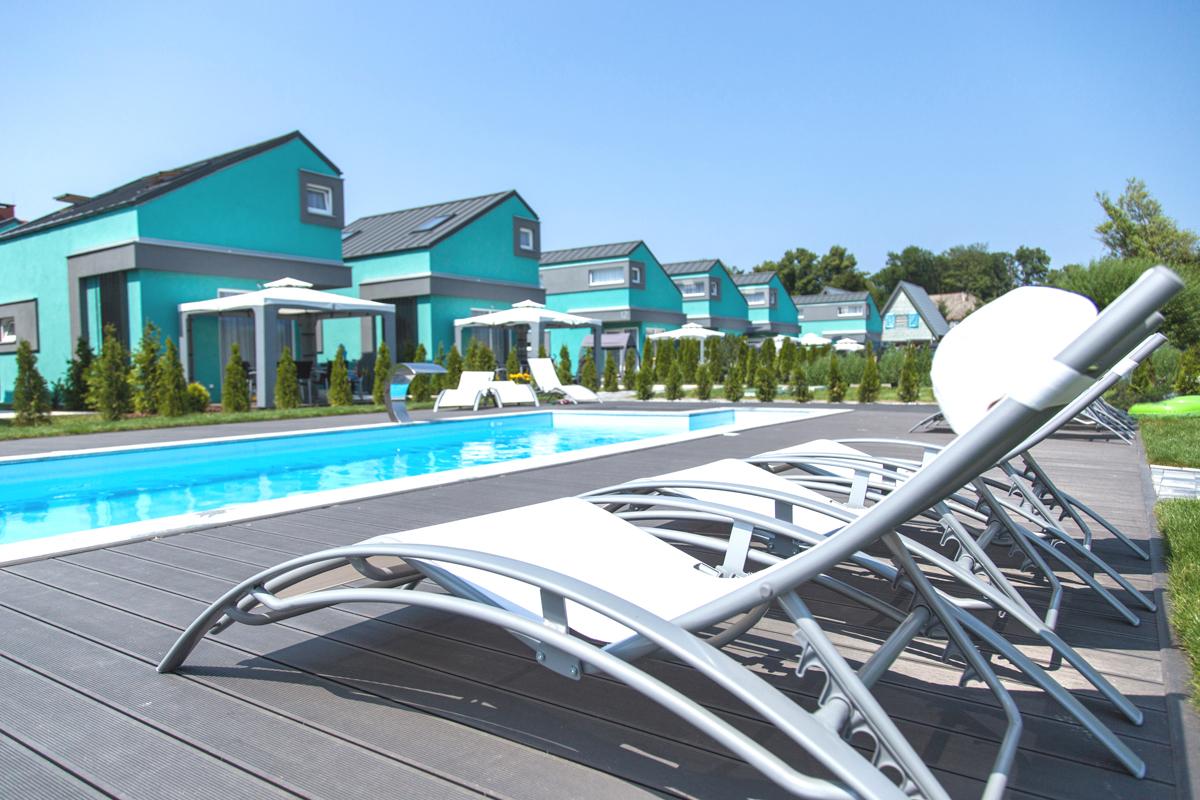 Ośrodek Wypoczynkowy – Sea Star Premium